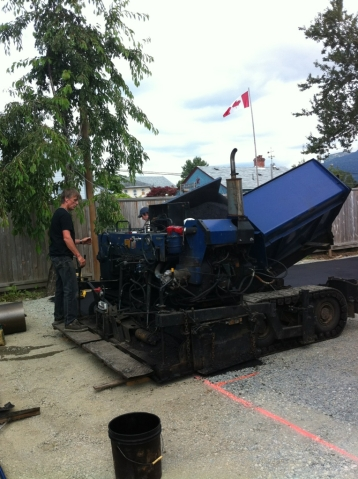 Vps Paving & Seal Coating in Victoria BC | 250-388-4432
